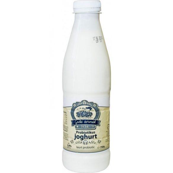 Iaurt 2.8% Gobe Lactis 750G