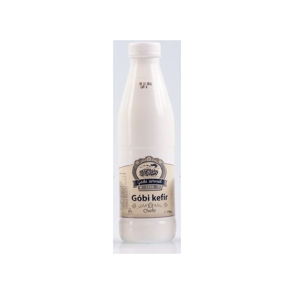 Kefir 3% Gobe Lactis 750G