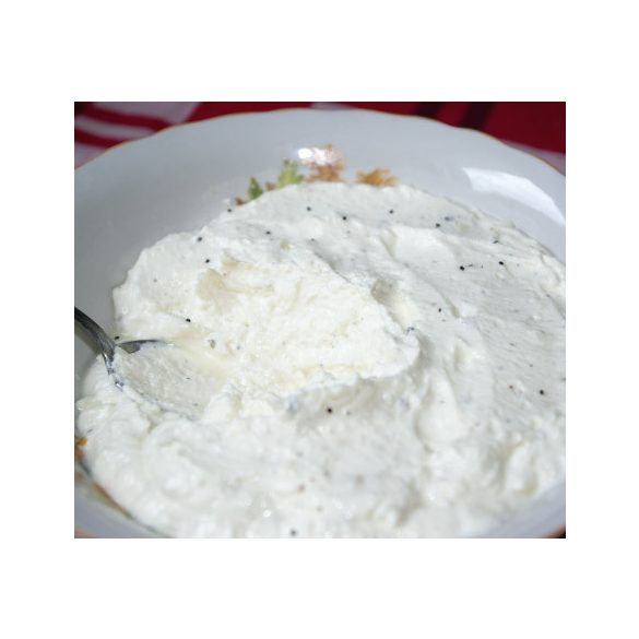 Crema Branza Hrean Lactis 200G
