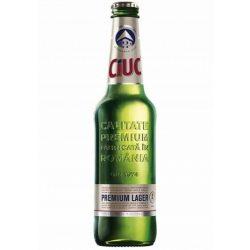 Bere Ciuc Premium sticla 0.5L