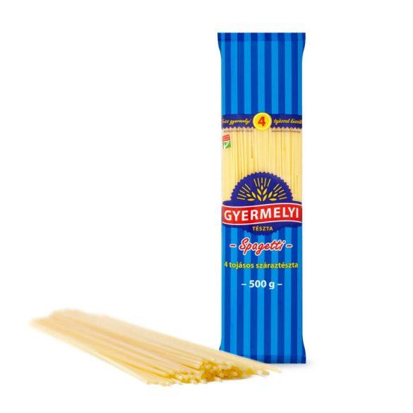 Paste Spaghete Gyermelyi 500G