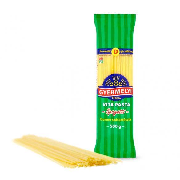 Spaghete Vita Gyermelyi 500G
