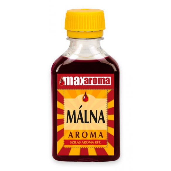 Esenta Zmeura Maxaroma 30ml