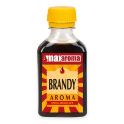 Esenta Brandy Maxaroma 30ml