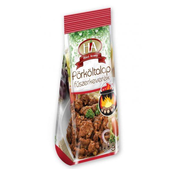 Condiment Tocanita Hazi Arany 80G