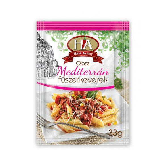Condiment Italian Hazi Arany 33G