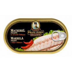 Macrou File Tabasco Kfj 170G