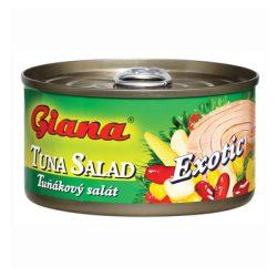 Salata Ton Exotic Giana 185G
