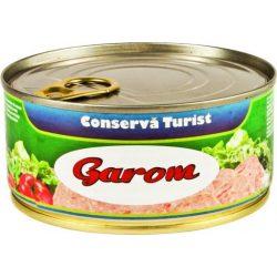 Conserva Carne Turist Garom 300G