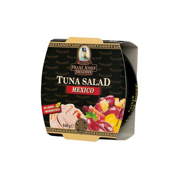 Salata Ton Mexican Kfj 160G
