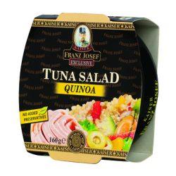 Salata Ton Quinoa Kfj 160G