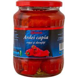 Ardei Capia Giana 720Ml