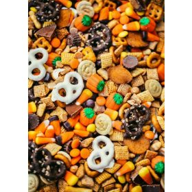 Dulciuri și snacks