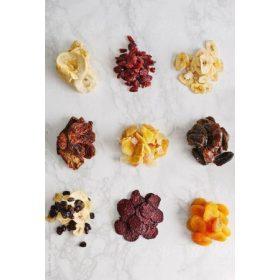 Fructe și legume uscate